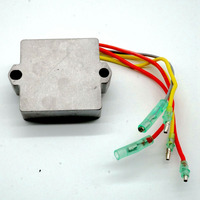 Voltage Regulator Rectifier 815279 5 815279 3 883072T 18 5743 6 Wire For Mercury Outboard Engine