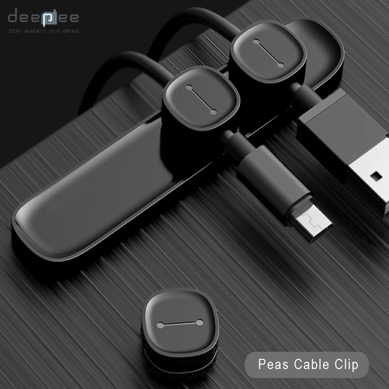 apple cord organizer
