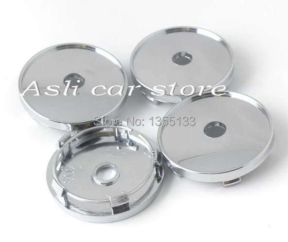 200pcs 60mm 030 Universal Blank caps Wheel Center Hub Cover Modified Cap For HRE wheels Saab