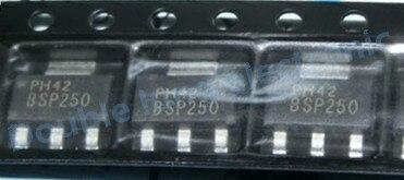 5PCS/LOT  BSP250 SOT223  New original  MOSFET P-CH 30V 3A