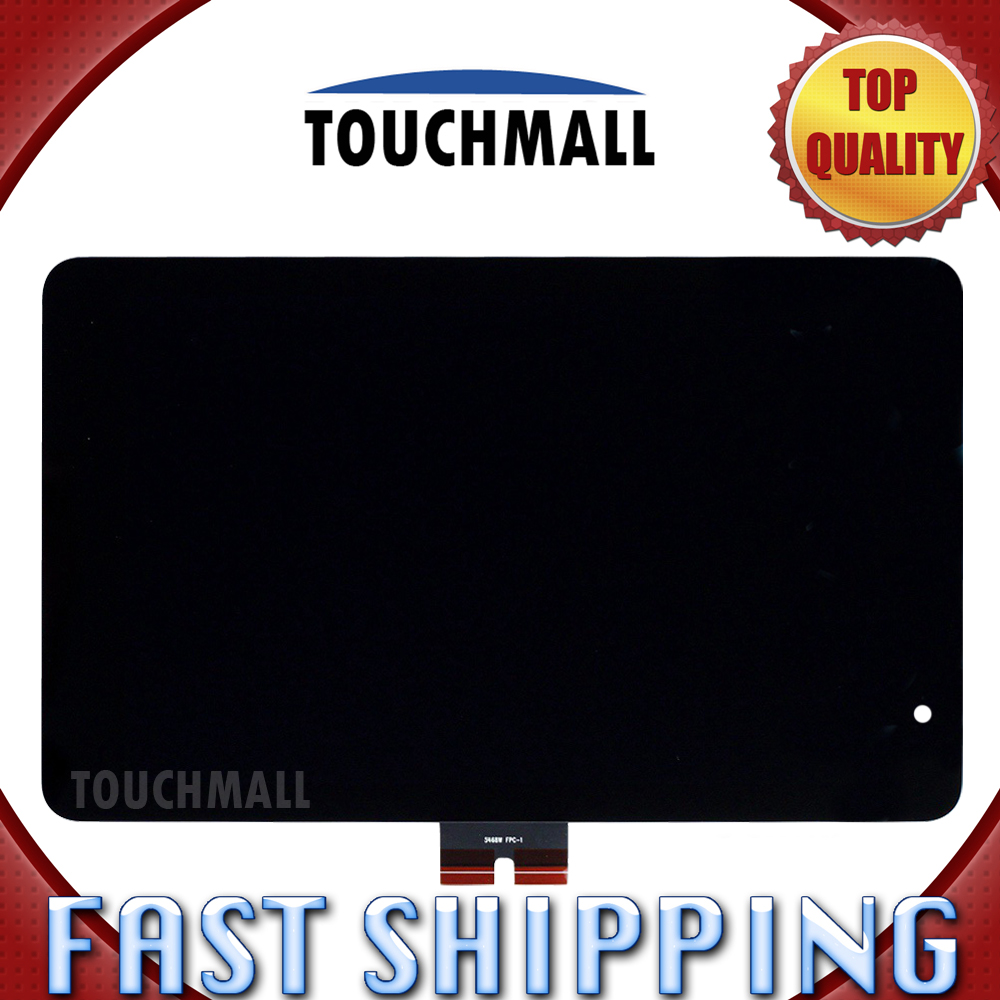 For New LCD Display Touch Screen Assembly Replacement DELL Venue 8 Pro 5468W FPC-1 Black Free Shipping