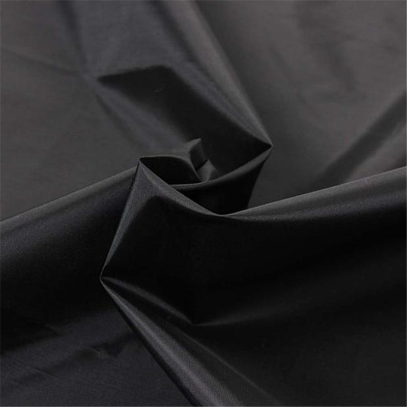 117*80cm Professional Hair Cutting Waterproof Cloth Salon Barber Gown Cape Black Hairdressing Hairdresser Apron