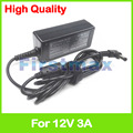 12V 3A 36W laptop AC power adapter charger for Gigabyte M912X T1000 R912X T1028G T1000P T1005M T1005P T1028C T1000X T1028M T1125