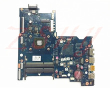 for hp 15-af laptop motherboard 813968-001 la-c781p 813968-501 Free Shipping 100% test ok 813968 501 813968 001 813968 601 uma a6 6310 cpu abl51 la c781p for hp notebook 15 af series 15z af000 laptop motherboard tested
