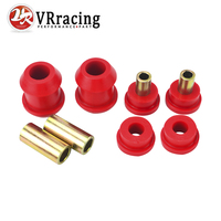 VR RACING FRONT LOWER CONTROL ARM BUSHINGS For Honda Civic 1992 1995 For Acura Integra 1994