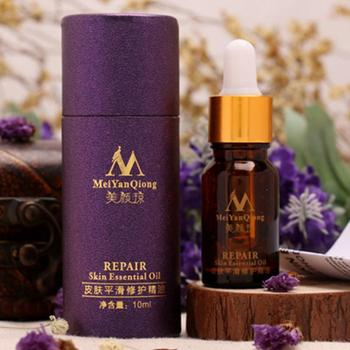 10ml Moisturizing Anti-wrinkle Facial Anti-aging Skin Smooth Lavender Essence Esential Oil
