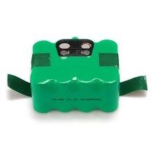 Bateria para Cleanna 14.4 V 3500 MAH Ni-mh KV8 Xr210 Aspirador Xr510 Série Xr210a Xr210b Xr210c Xr510a Xr510c Xr510b Xr510d