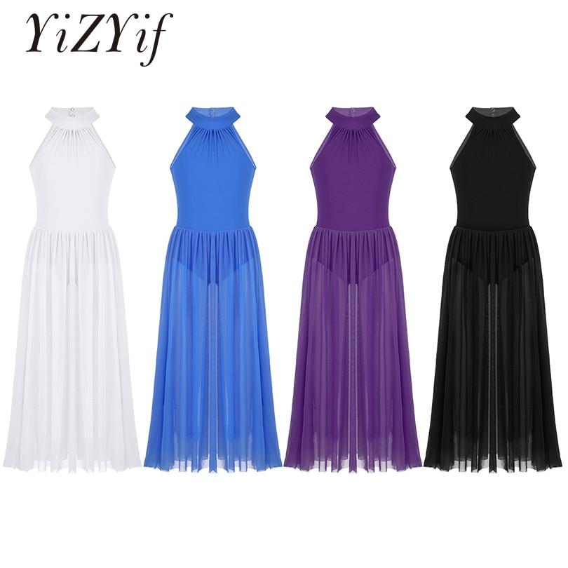 yizyif-dance-dress-girls-font-b-ballet-b-font-leotard-bodysuit-sleeveless-mock-t-neck-mesh-maxi-skirt-lyrical-dance-dress-font-b-ballet-b-font-dress-sz-8-16