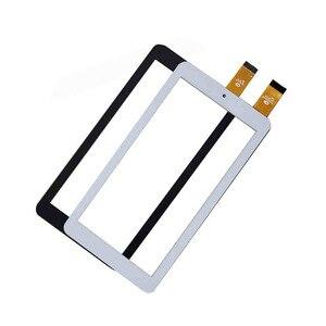 Новый 7-дюймовый сенсорный экран, дигитайзер, стекло для Oysters T74HS T74MS, планшетный ПК