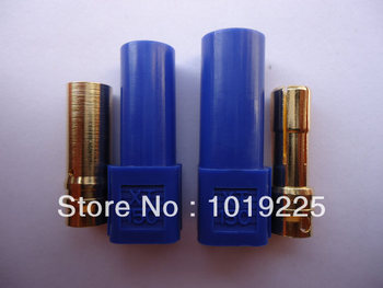 50 pair = a lot XT150 connecto 6.0mm bullet connectors RC Connector