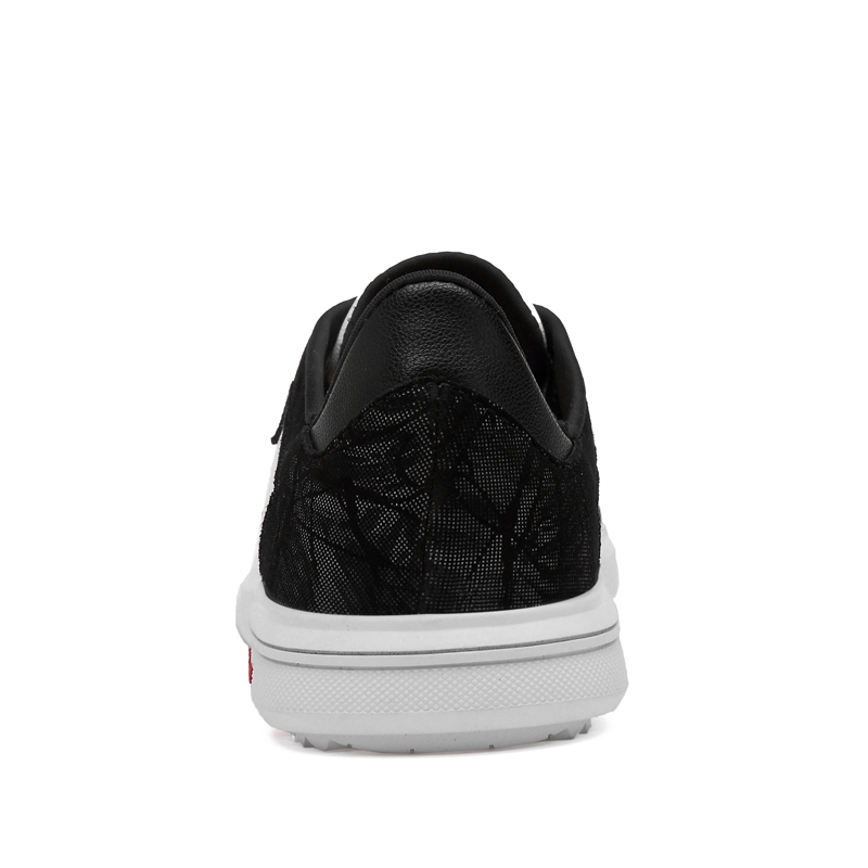 Formadores Sapatos Lace white Flats Homens Plus Skate Tênis 37 Size up Moda Black Macios Chegada Mocassins Nova Casuais Da 46 Respirável 85RYYw