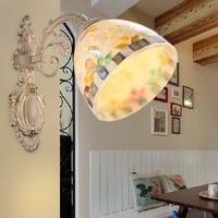 Tiffany Wall Lamps Tiffanylamp Wall lights for Indoor Home Bedroom Living Room lighting