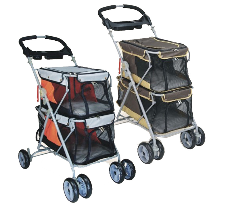 Dog Strollers For Big Dogs