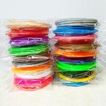 PLA 1.75 3D Pen ABS Filaments