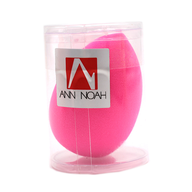Annnoah Marque L'eau Élargir Sans latex Liquide Fondation Poudre Maquillage Beauté Cosmétique Puff Éponge