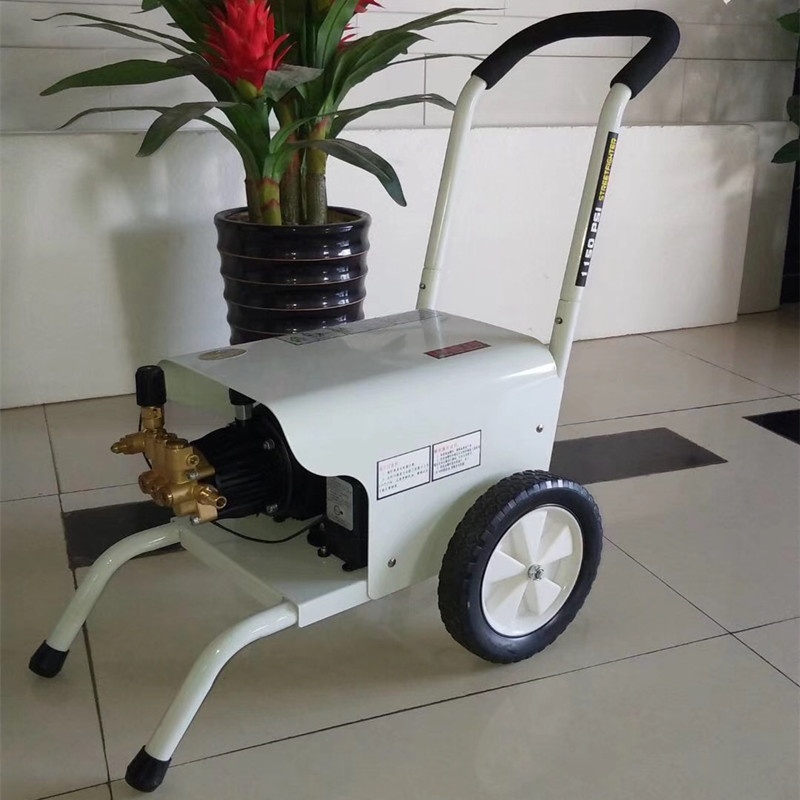 A217 Quality high pressure car washer 100bar 9LPM electric cleaner for home use or 4S shopA217 Quality high pressure car washer 100bar 9LPM electric cleaner for home use or 4S shop