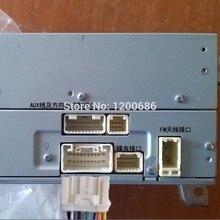 Автомобильный стерео cd-чейнджер радио антенна провод Жгут кабель для Toyota Crown Land Cruiser Prado