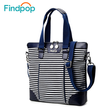 2016 Findpop Women Messenger New Fashion Shoulder Handbag Bolsa Canvas Bag Waterproof Nylon Monkey Kiple Ladies Crossbody