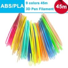 Tianfour rubber filament for 3d printer 3d pen ABS PLA 1 75mm