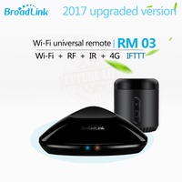 Broadlink RM3 RM Pro RM Mini3 Universal Intelligent Remote Controller Smart Home Automation WIFI IR RF