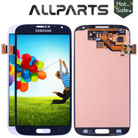 ORIGINAL 5 0 Super AMOLED LCD For SAMSUNG Galaxy S4 LCD Display GT I9505 I9500 I9505