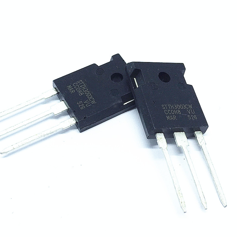 1pcs/lot STTH3003CW TO-247 300V 30A New Original