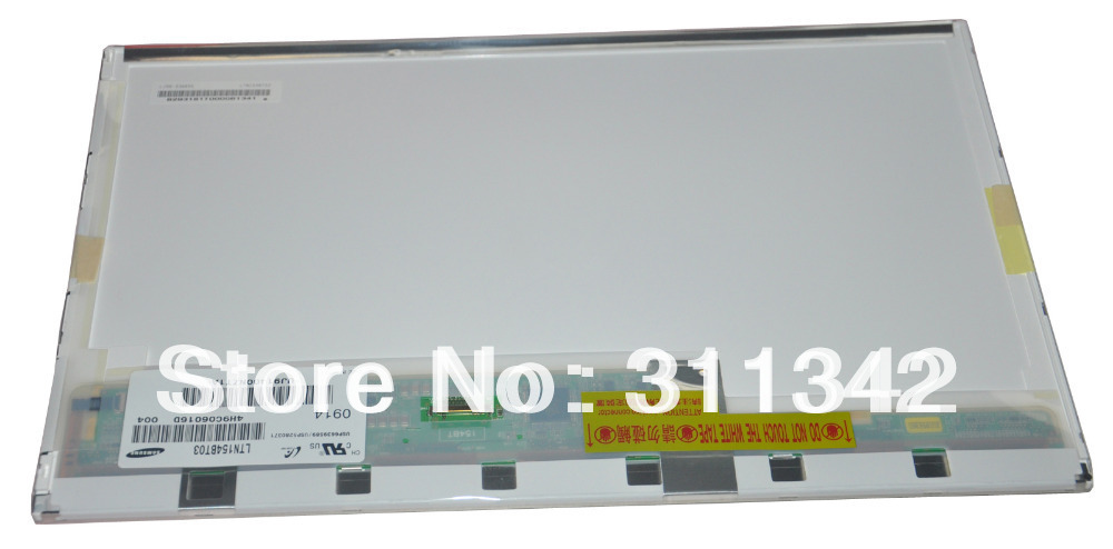NEW A+ LTN154BT03 lcd screen Panel Display for Apple Macbook Pro 15 15.4 A1260 A1226