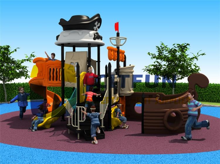 nuevo estilo de piratas buque juegos infantiles exterior certificado ce juegos exterior cit
