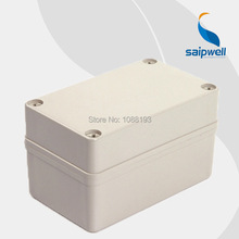 80*130*85mm  IP66 ABS Junction Box/ Screw Open-Close Type  Waterproof  Enclosure   (DS-AG-0813-1)