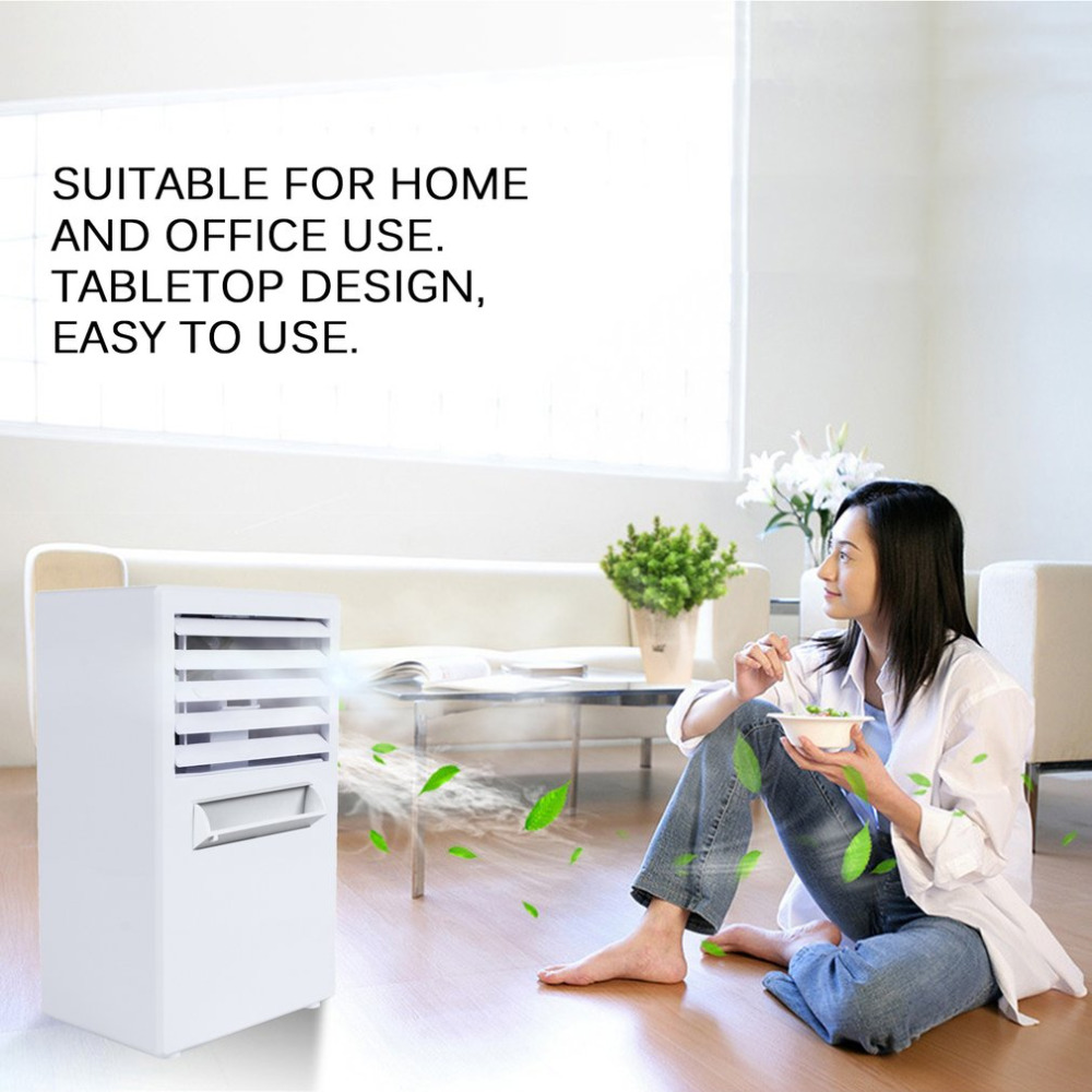 New Air Cooler desktop air conditioning fan Home office fashion electric fan Mini air cooler humidification ITAS6621ANew Air Cooler desktop air conditioning fan Home office fashion electric fan Mini air cooler humidification ITAS6621A