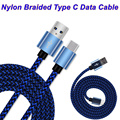 BrankBass tipo-c Usb cable USB 3.1 Tipo C cable USB C usb data sync cable de carga para macbook/xiaomi 4c/oneplus 3/nexus 5x6 p