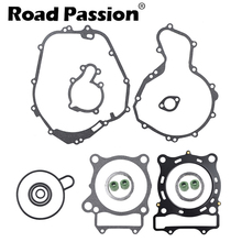 Road Passion Motorcycle Engine Cylinder Cover Gasket Kit For POLARIS PREDATOR 500 2003-2007 OUTLAW 2006-2007