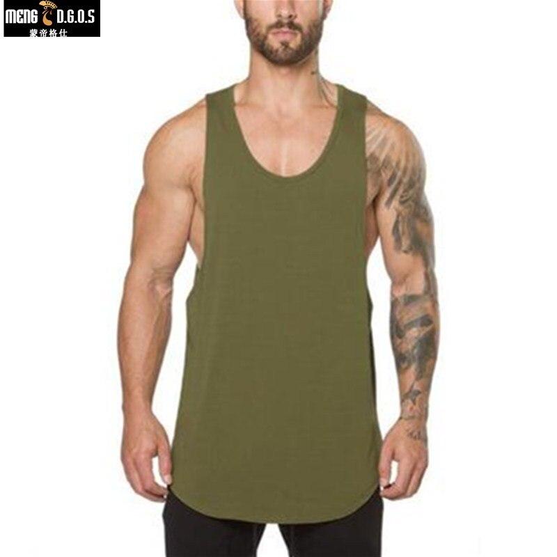 Hot Golds gyms clothing Brand canotte bodybuilding stringer   tank     top   men fitness   Tanks   muscle guys sleeveless vest   Tank     top