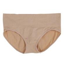 Women Soft Briefs Panties Knickers Ladies Lingerie Underwear Underpants Tongs S72