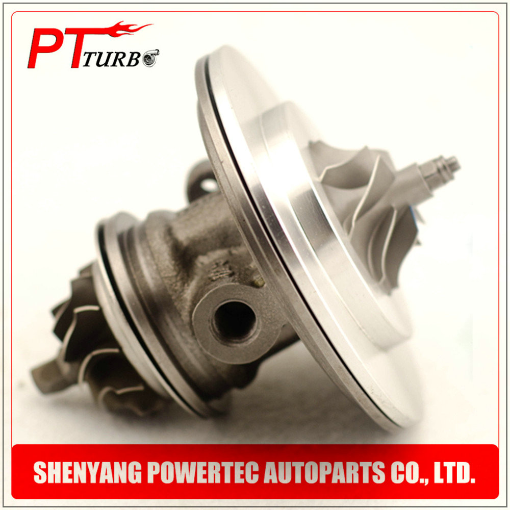 Turbocharger repalcement kkk k03 turbo core 53039880015 53039700015 for Volkswagen Bora 1.9 TDI turbo cartridge chra for VW
