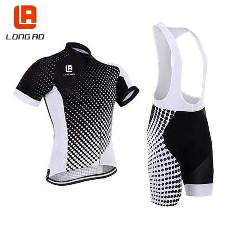 Mountain Racing Bike Cycling Clothing Set/Breathable Bicycle Cycling Jerseys Ropa Ciclismo/Short Sleeve Cycling Sportswear mountain bike four perlin disc hubs 32 holes high quality lightweight flexible rotation bicycle hubs bzh002