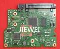 """(JIEWEI) PCB 100664987 Rev. B para Seagate ST500DM002 st2000dm001 HDD ST3000DM001 3.5 """"SATA Placa Lógica"""