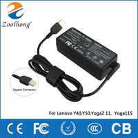 20V 3 25A AC Adapter Power Charger For Lenovo Y40 Y50 Yoga2 11 Yoga11S