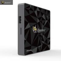 Beelink GT1 Ultimate Android 7.1 TV Box 3G 32G Amlogic S912 Octa Core Smart Media Player 2.4G 5G WiFi BT 4.0 DLNA 1000M LAN