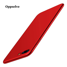 Luxury Phone Case For iPhone X 8 7 6 6s Ultra Thin Cover For iPhone X 8 7 6 6s Plus Capinhas PC Back Cover Shell Coque Fundas цена