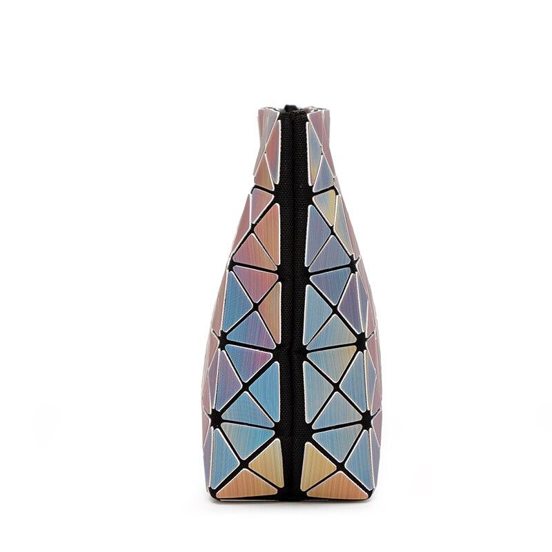 baobao mulheres deslumbrar cor xadrez Ocasião : Versátil