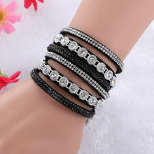 Multi-Layered Bohemia Handmade bracelet