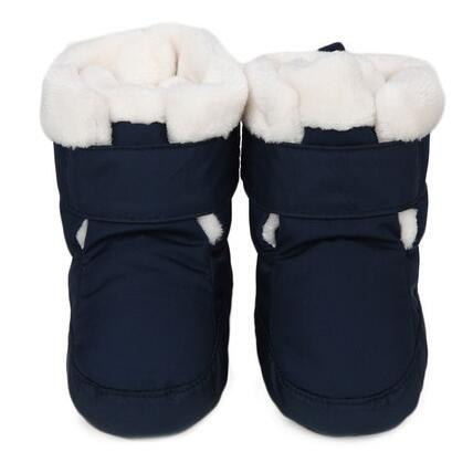 2017 winter Thick Warm Cashmere baby shoes Waterproof baby girl shoes unisext soft baby boy boots for snow winter kids