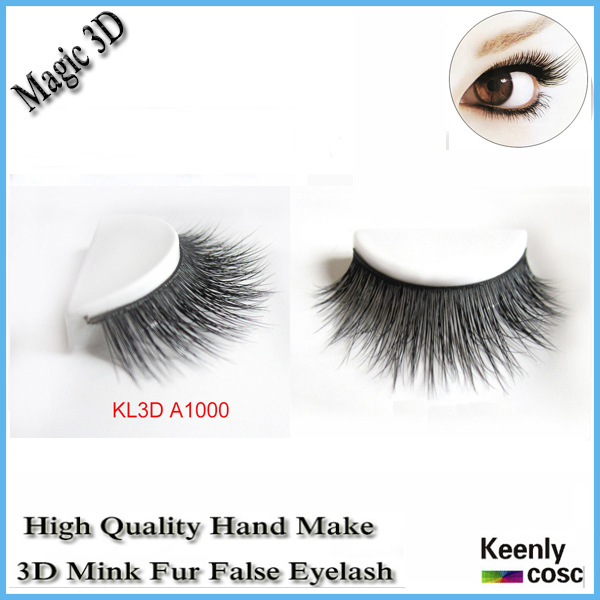 Fastest Shipping! 3D Eyelash Extension Lashes curl black mink eyelash extension private label acceptable
