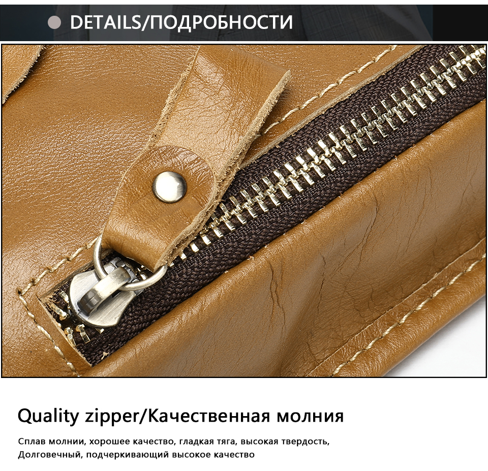 HTB12.8wcq1s3KVjSZFAq6x ZXXaN - WESTAL men's belt bag leather leg bag male fanny pack waist bags men tactical phone pack fashion leather motorcycle bags for men