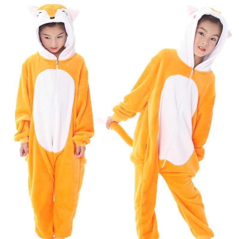 Подробнее Обратная связь Вопросы о Новые детские пижамы Kigurumi с ... 4c1baedb60bf0
