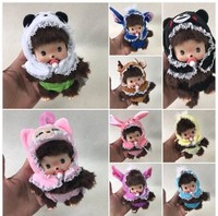 15CM LOVELY DOLL TOY