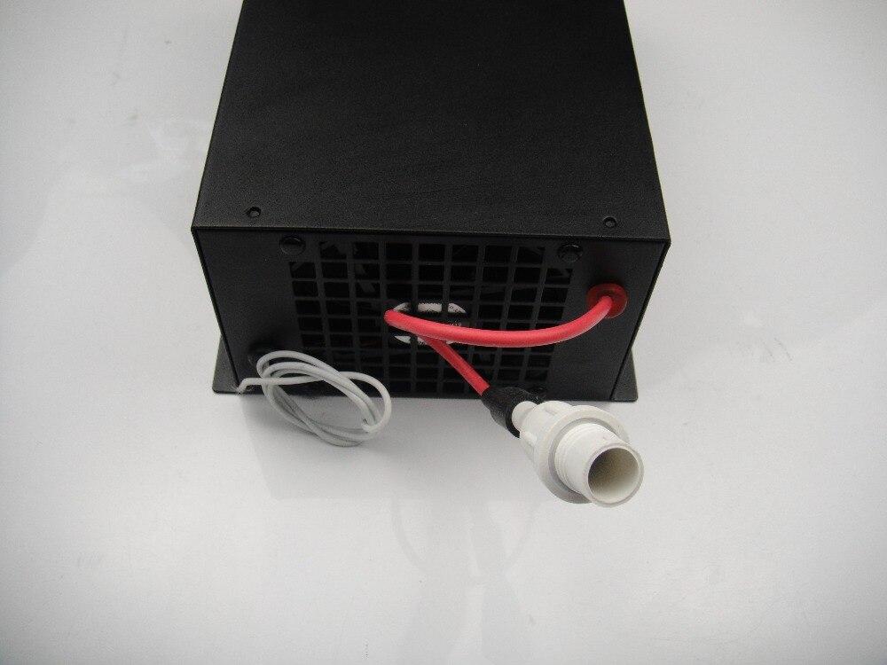 100 W AC110V CO2 lazerio maitinimo šaltinis 100 W CO2 lazerio - Medienos apdirbimo mašinų dalys - Nuotrauka 4