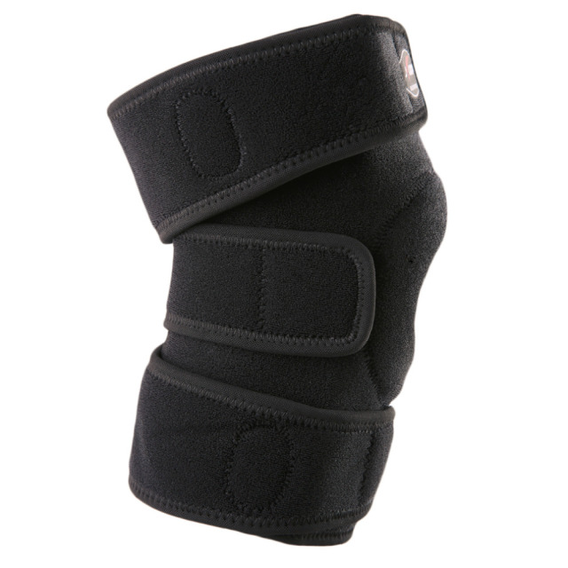 Elastic Knee Support Brace Kneepad Adjustable Patella Knee Pads Safety Guard Strap For Basketball Free Size free shipping
