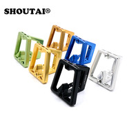 Ultra Light Bicycle Front carrier Block Bag Bracket Bike Racks For Brompton Folding Cycling Bike Accessories
